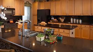 choosing kitchen granite color top home design