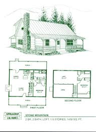 cabin home plans with loft log floor kits fair 5 bedroom house
