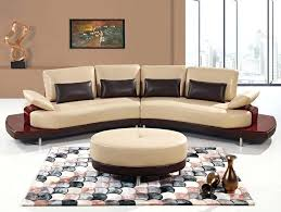 High End Leather Sectional Sofa Curved Sofa Sectional Forsalefla