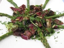 cuisiner les gesiers salade de gésiers de canard et de volaille recette de salade de