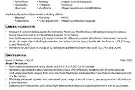 aviation resume exles 3100 business writing department of aviation
