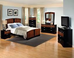 Granite Top Bedroom Set by Classic Dark Brown Coating Wooden Single Vanity Bath With Black