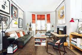 Beautiful Homes Uk Sarah Graham London Living Room Artists U0027 Houses Interiors