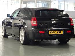 used 2007 chrysler 300c 5 7 hemi v8 5dr for sale in west yorkshire