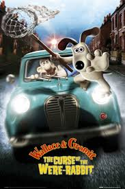 Wallace And Gromit Hutch Wallace And Gromit Curse Of The Were Rabbit