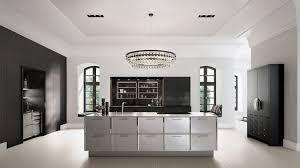 cuisine ilot centrale design cuisine americaine ilot central maison design bahbe com