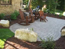 front yard patio amazing tips for creating front yard patio