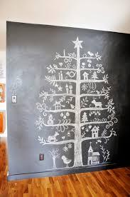 Ideas For Christmas Trees In Small Spaces 6 smart christmas tree ideas for small spaces applegreen cottage