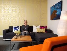 design therapy a radical interior design makeover of dr walsh u0027s