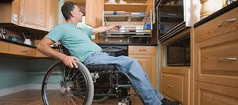 Disability Grants For Bathrooms Ada Home Remodeling Veterans Home Modifications Dallas