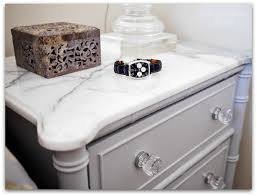 marble top bedside table diy refinishing vintage bedside tables classy glam living