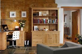 Oak Corner Office Desk Quercus Oak Corner Office Desk Con Tempo Furniture