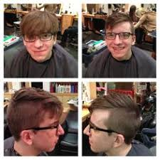 male hair extensions before and after men s haircut done by me hairbyshiri pinterest haircuts and
