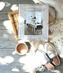 the scandinavian home interiors inspired by light by niki