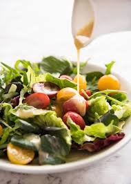 What Type Of Dressing Does Olive Garden Use Honey Mustard Dressing Good Food Made Quick And Easy Recipe