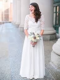 wedding dresses with sleeves 14 gorgeous lace wedding dresses with sleeves