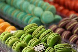 tell me more french macarons baked in nyc kosher like me