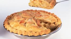recette cuisine usa recette de la vraie apple pie américaine