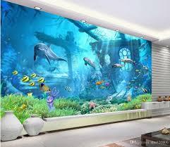 classy 40 underwater wall mural inspiration design of underwater underwater wall mural 3d room wallpaper custom photo mural underwater world dolphin