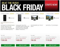 microcenter black friday 2017 ads deals and sales