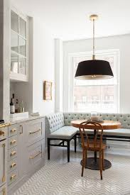free standing kitchen banquette the kitchen banquette does it work