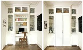 hidden office desk desk hidden office desk cabinet hidden office desk ikea living