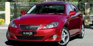 lexus is250 x 2008 lexus is250 x review caradvice