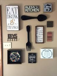 decorating ideas for kitchen walls kitchen wall decor black and white kitchen wall decor art for