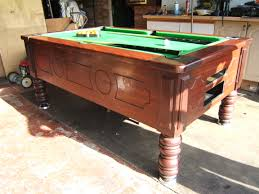 refurbished pool tables fearsome on table ideas for your bar sale