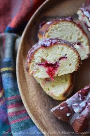 cranberry u0026 beer breakfast bundt cake bundtbakers u2013 faith hope