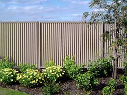 cgi corrugated fence sheeting stratco