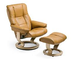 fauteuil bureau stressless leather recliner chairs stressless mayfair