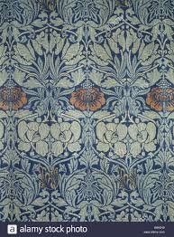 Wool Curtains View Of Tulip And Wool Curtains By William Morris In