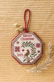 ornament finishing just crossstitch updates june 24