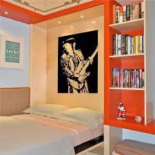 scarface home decor amazon com stevie ray vaughan wall decal sticker home décor 23