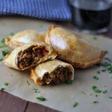 cuisine argentine empanadas argentinian beef empanadas keeprecipes your universal recipe box