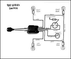 2000 ford wiring diagram for turn signal switch 28 images 99