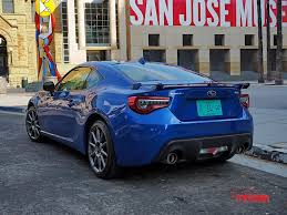 subaru brz front bumper 2017 subaru brz finding joy and happiness in simplicity the