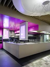 home design beautiful white purple wood glass stainless luxury