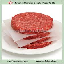 where to buy patty paper sides wax coated burger patty paper buy patty paper