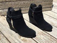 ugg australia alexandra water resistant suede wedge boot ugg australia s suede ankle high 3 in and up boots ebay