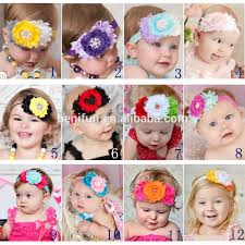 hair bands for women wholesale baby hair wrap baby girl hairbands women headbands
