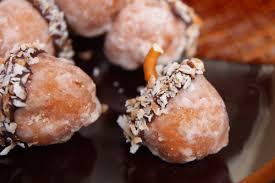 easy acorn treats two ways our best bites