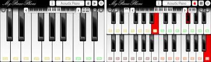 piano apk my piano phone apk version 4 4 sonlam
