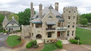 forget mcmansions or tiny homes 5 u s castles for sale today com