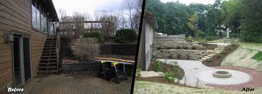 Patio Retaining Wall Pictures Retaining Walls Terra Firma Landscape