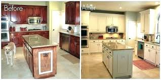 how to reface kitchen cabinets refacing kitchen cabinets datavitablog com