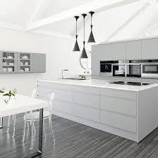 white kitchen ideas grey and white kitchen best 25 white grey kitchens ideas on