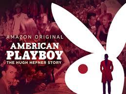 amazon com american playboy hugh hefner story hugh hefner