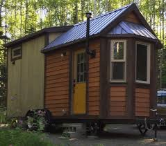 Tiny Home Colorado by Custom 35k Tiny House
